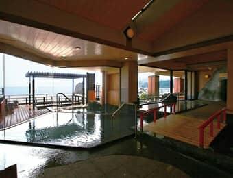 稲取東海ホテル 湯苑の画像