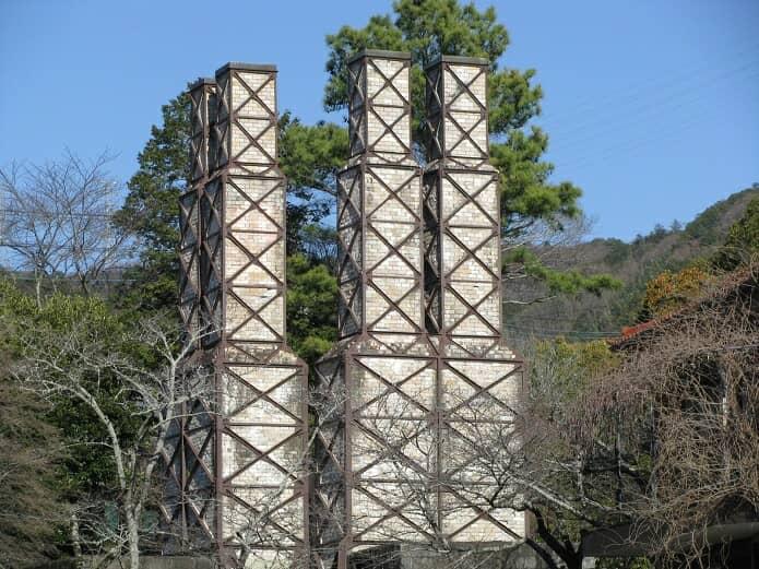 韮山反射炉の外観の画像