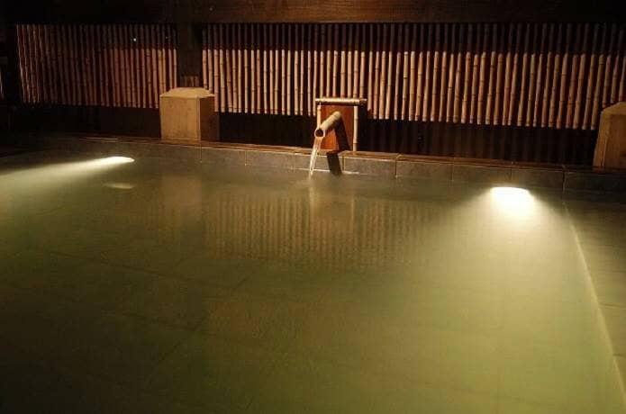 伊豆の温泉