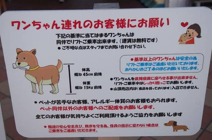 大室山 犬に関する掲示板