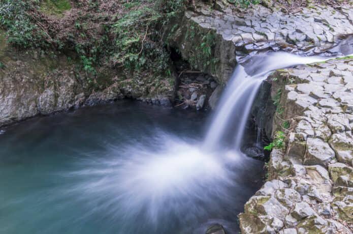 河津七滝 蛇滝