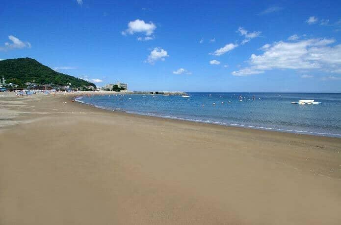 熱海 ビーチ
