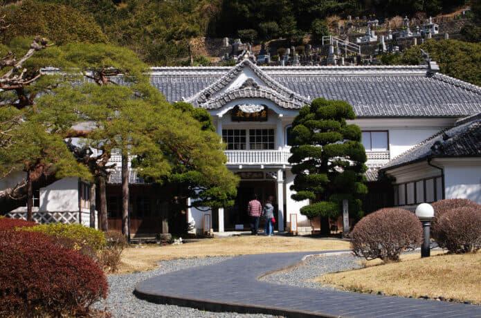 松崎 学校