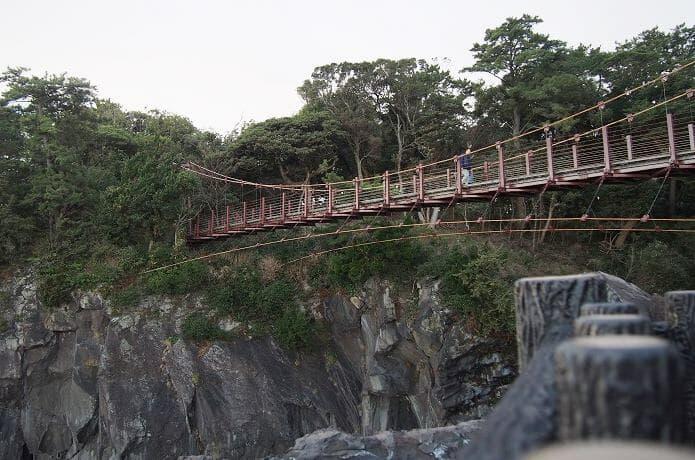 城ケ崎 橋