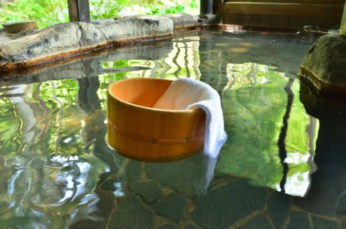 伊豆の貸切風呂の画像