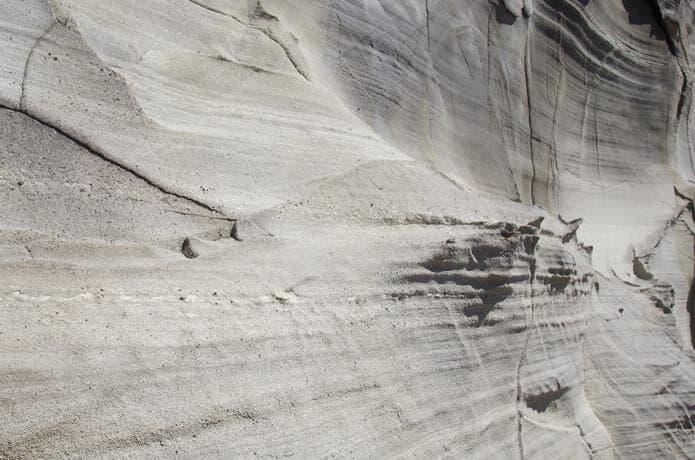 恵比須島 地層