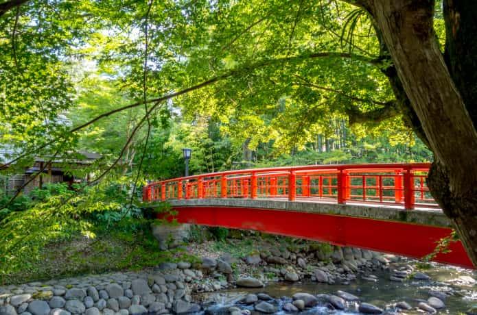 修善寺 橋