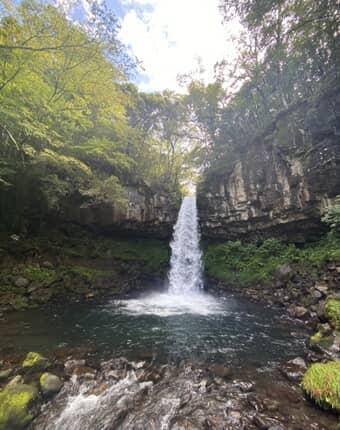 伊豆市 滝